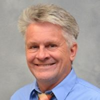 Gregory Alexander, PhD, RN